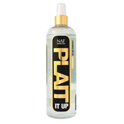 NAF Braid it Up 500 ml - Perfekt flettet hest