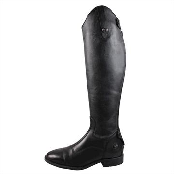 6b6758287d0 Ridestøvler, god pris - Lang ridestøvle m. lynlås > Køb Her <