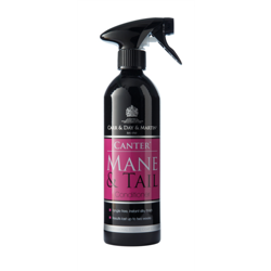 Canter mane & tail - 500 ml.