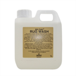 Vaskemiddel til dækner - Gold Label Rug Wash