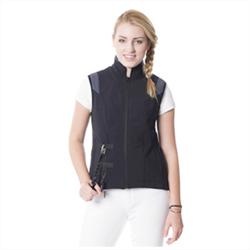 Helite Air Softshell vest med airbag