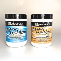 Absorbine Magic Cushion og Magic Cushion Xtreme