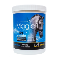 NAF Magic Powder - 750 g.