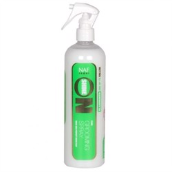 NAF Shine On - Grooming Spray til hest - Perfekt finish