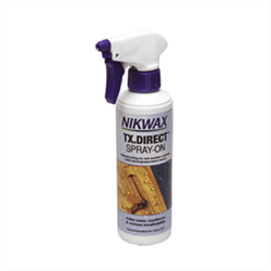 Nikwax TX. Direct Spray on - Imprægnering til textiler