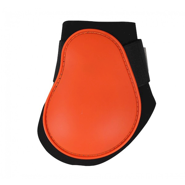 QHP Pony Bagbensgamacher - Strygegamacher - Orange