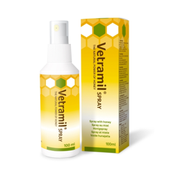 Vetramil Spray 100 ml