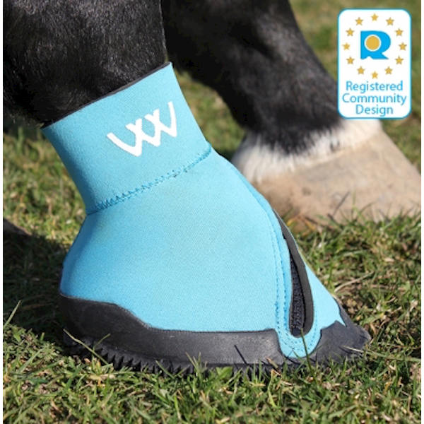 Woof Wear Medical Hoof Boot - Hov boot til bandageret hov